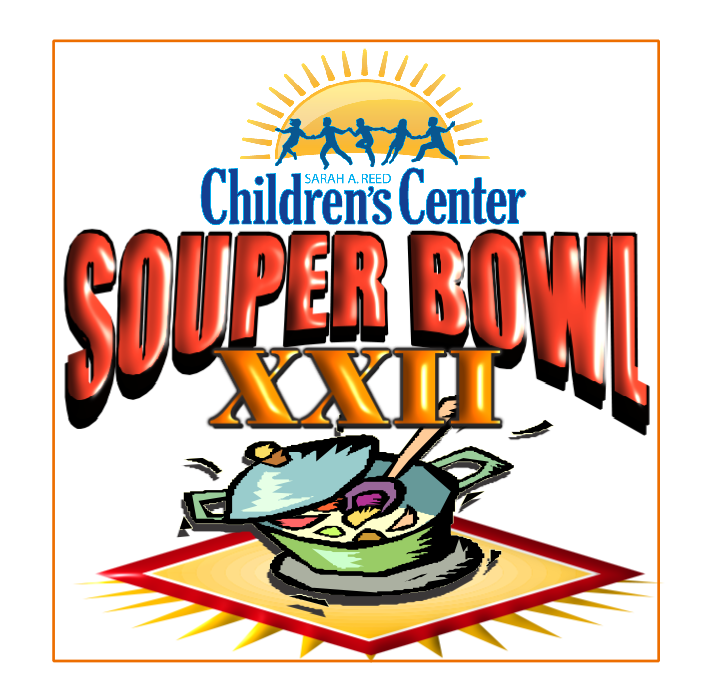 thumbnail of Souper Bowl Logo XXII